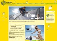 Bild Webseite  Ditzingen
