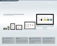 Bild Webseite Agentur sehpunkt Heilbronn