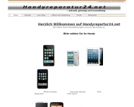 Website Handyreparatur24