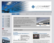 Website Logivest