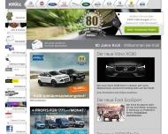 Bild Krüll Motor Company GmbH & Co KG