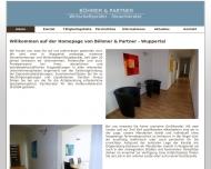 Bild Böhmer & Partner I Wirtschaftsprüfer und Steuerberater