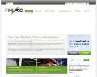 Bild Finexo Service -  DTS GmbH