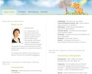 Bild Webseite ReißART München
