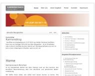 Website Karrierecoach München