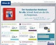 Bild Allianz Handwerker Services GmbH