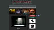 Website Avantgarde Beleuchtung  und Bühnentechnik