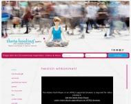 Bild Webseite Theta Spirit - ThetaHealing® Berlin Berlin