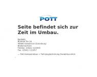 Bild Pott Industrielackierung GmbH & Co. KG
