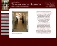 Bild Bergstermann-Schweer - Bestattungshaus -