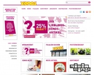 Bild Xenos Wohn- und Freizeitbedarf Handels GmbH