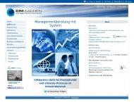 Bild CIM Aachen GmbH