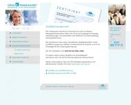 Website Orga - Pannhausen