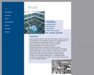 Website BFT Cognos