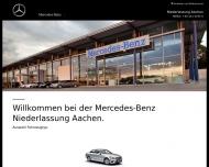 Bild Mercedes-Benz Niederlassung Aachen