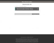 Bild Idea Mode und Accessoires Handels-GmbH