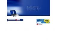 Website BfU Aachen Büro für Umweltplanung