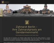 Bild Webseite Uzun Berlin