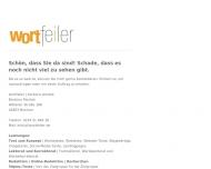 Bild wortfeiler.de: Web- & Werbetexte | Werbekonzepte & -beratung | Lektorat