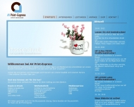 Bild AV Print-Express Omid &. Iman Tehrani-Javid GbR Copyshop