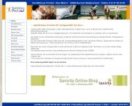 Bild Sanitätshaus ProVital - Im Gertrudiscenter