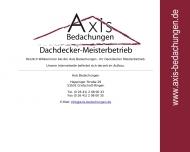 Bild Axis GmbH