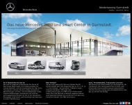 Mercedes-Benz Niederlassung Darmstadt Darmstadt