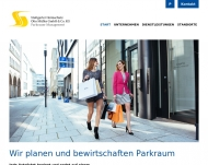 Bild Stuttgarter Heimschutz Otto Müller GmbH & Co. KG Parkraummanagement