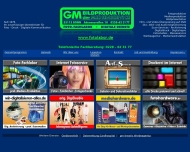 Bild GM BILDPRODUKTION - der Medienservice