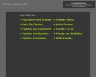Bild Knemeyer und Fiebich Fenster Duisburg / Türen - Rolläden ...