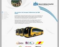 Bild BBK Barbis Verkehrsleistungen GmbH