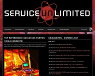 Bild Service Unlimited