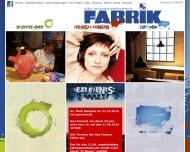 Bild Fabrik Stiftung Kultur- u. Kommunikationszentrum