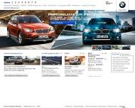 Bild BMW Niederlassung Hamburg Hauptbetrieb Autohaus