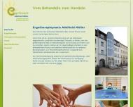 Bild Ergotherapie Adelheid Müller