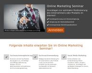 Bild axinio Internet Marketing Internetmarketing
