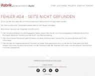 Website i-Fabrik
