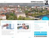 Bild Kersig Hausverwaltung - Vermittlung von Immobilien - Betreuung ...