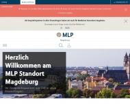 Bild MLP Geschäftsstelle Magdeburg I