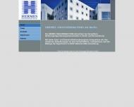 HERMES Hausverwaltung AG