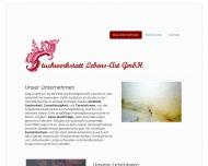 Bild Stuckwerkstatt Lebensart GmbH