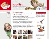 Bild Nautilus