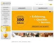 Bild NEUROTH HÖRCENTER GmbH