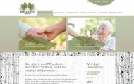 Website Berckholtz-Stiftung, Offensandt v. E.