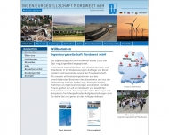 Bild Ingenieurgesellschaft Nordwest mbH