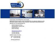 betten und bettwaren n rnberg branchenbuch branchen. Black Bedroom Furniture Sets. Home Design Ideas