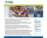 Bild Atlas Sprachschule - Atlas Schule