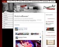 Bild Agentur Dinner Act Theater