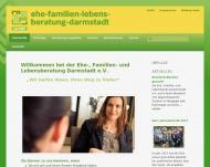 Bild Webseite Sylvia Frauenberatung, Familienberatung Rauch Psychologische Beratung Darmstadt