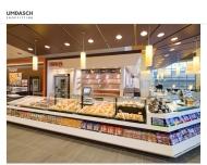 Bild Umdasch Shopfitting GmbH Vertriebsbüro